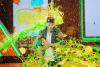 ღ posted 1 day agoLes Kids Choice Awards 2012 se sont déroulés le Week end dernier. Taylor Swift, Katy Perry , One direction, Justin Bieber, Selena Gomez, Will Smith et même...Michelle Obama étaient présent(e)s..._________________________________________________________________________________________________________