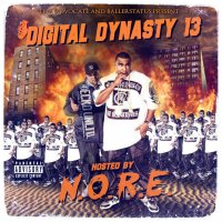 Digital Dynasty vol.13 / Outta Bounds Feat CoShyne {Marco Volcy} & Hussein Fatal (of The Outlawz) (2010)