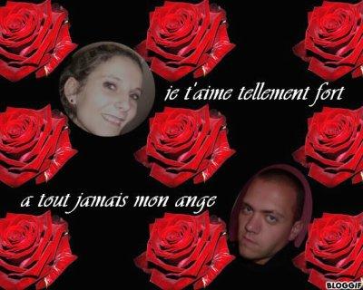 bonne saint valentin mon cheri