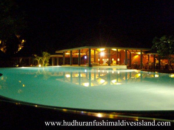 voici surement nos vacances d'aout les maldives