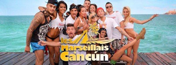 Les Marseillais a Cancun