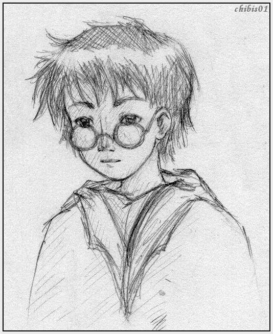 Harry potter chibi 39 s harry potter - Harry potter 8 et les portes du temps bande annonce ...