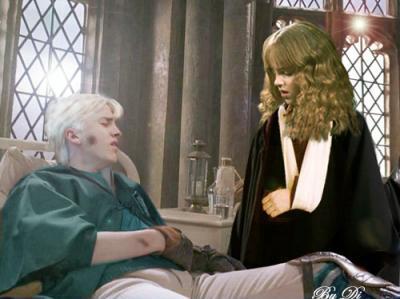 Rencontre l 39 infirmerie chibi 39 s harry potter - Harry potter et les portes du temps bande annonce ...
