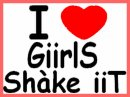 Photo de Giirls-shake-it