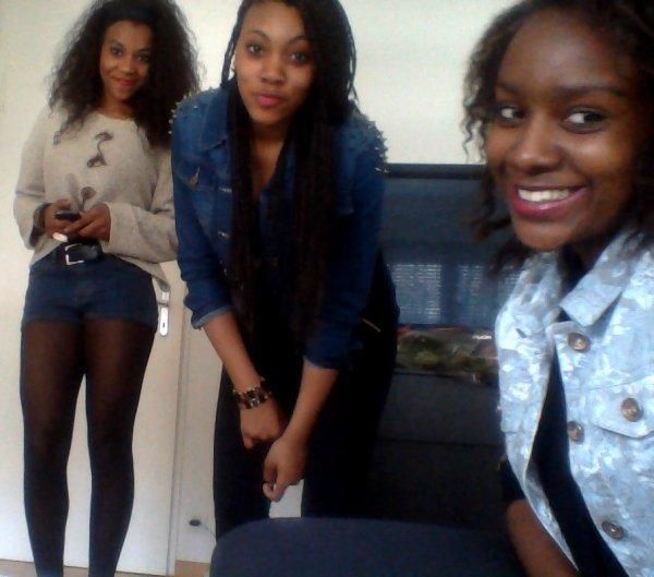 I <3 MyFriends `~