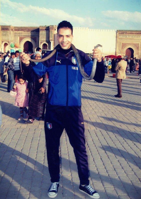14/04/2015 A Meknes