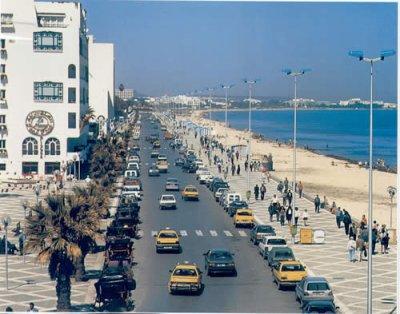 sousse tunisie