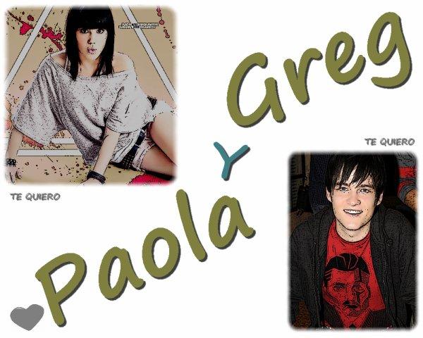 Greg Y Paola