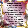 un blog