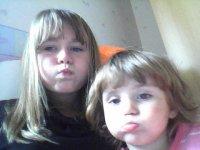Mes 4 soeur ! ♥