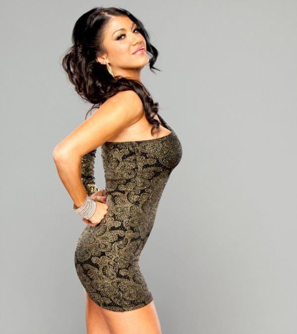 Photo Diva : Rosa Mendez  ♥