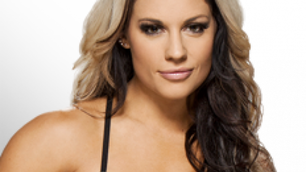 Kaitlyn new diva championne ♥