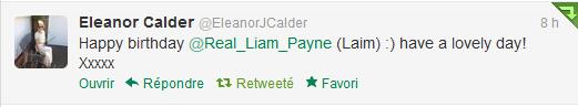 29/08/2012 - Joyeux annniversaire Liam ♥