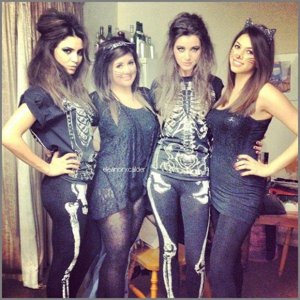 31.10/2012 - C'est Halloween !