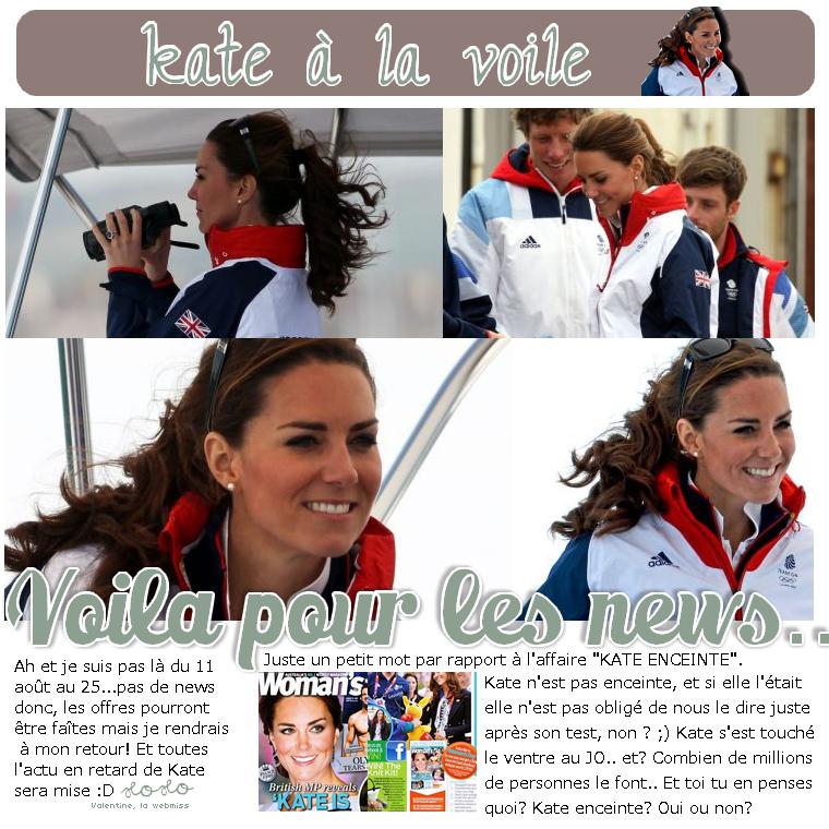 news de la belle♥:p