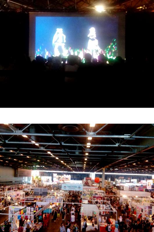 Ma première Japan expo en détail ! ★