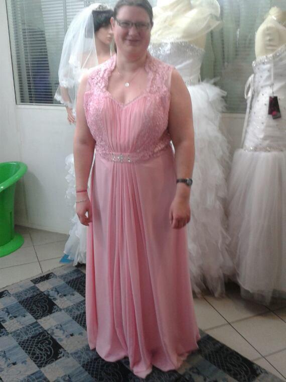 Robe pour le mariage de ma soeur du 9 avril  2016