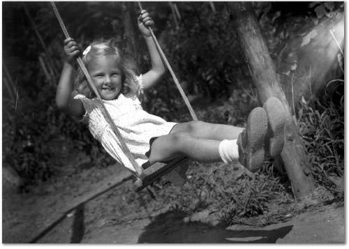L'enfance - Gregoire