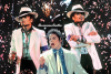 Article : Smooth criminal_________________________________'Catégorie : Michael Jackson