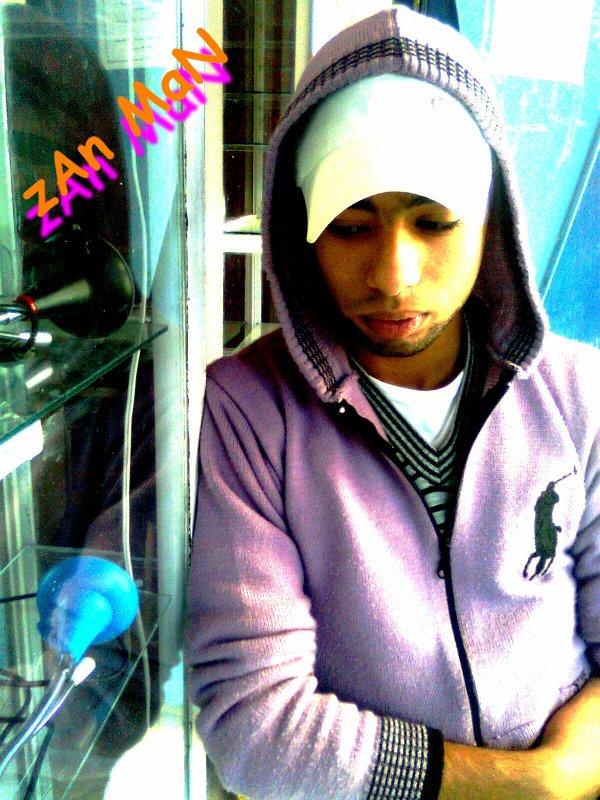 ZaR mAn