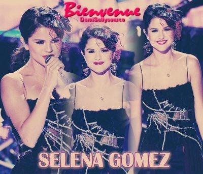 Bienvenue sur ta Nouvelle source sur Demi & Selena .