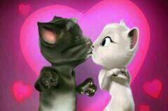 El amor....ohhh
