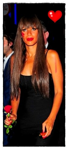 LEONA LEWIS à Londres (le box nightclub)