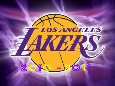 Lakers Saison 2010 - 2011