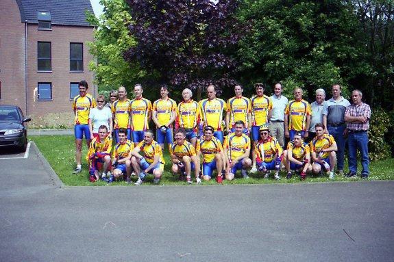 Cyclo Rochefort 2003
