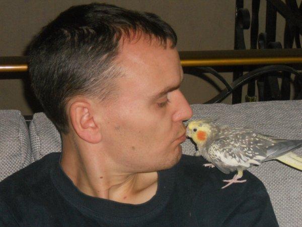 Ma chérie et moi 2012