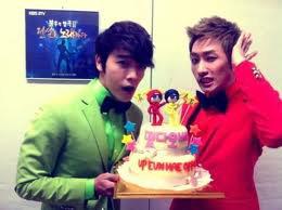 Donghae & Eunhyuk ( Super Junior ) ~ Oppa oppa ♫ (2011)