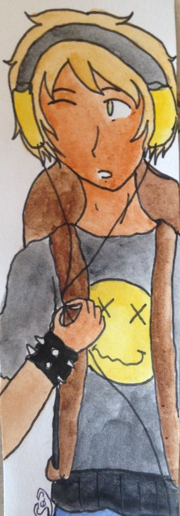 Akemi Seiryu (TW : traumatisme, maltraitance, viol, ochlophobie)