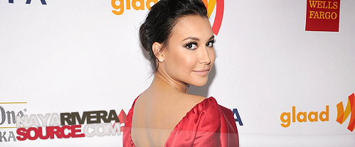 Twitter : News : Naya Rivera