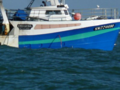 il est beau le bateau....