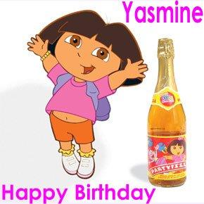 Happy Birthday Yasmine Bienvenue Sur Mon Blog