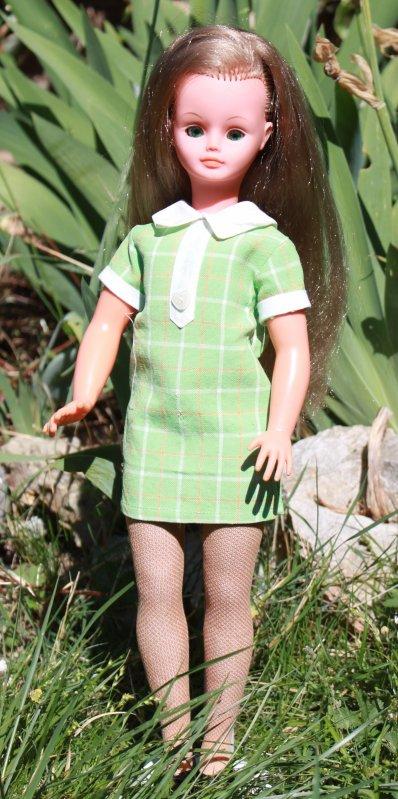Cathie en Présentation 68
