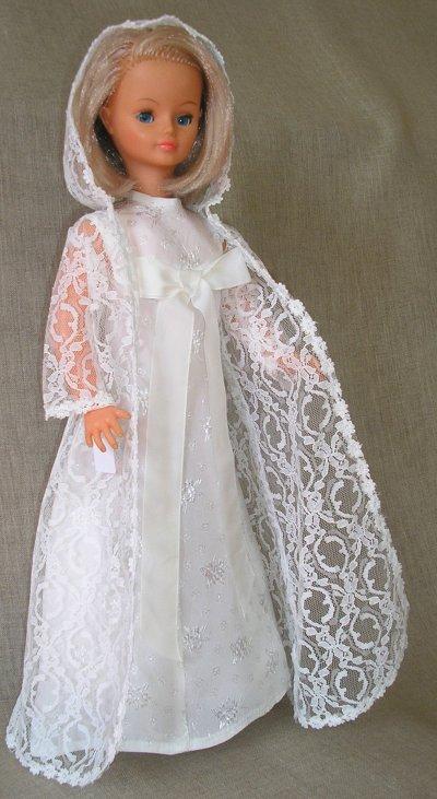 Cathie en Mariée 71
