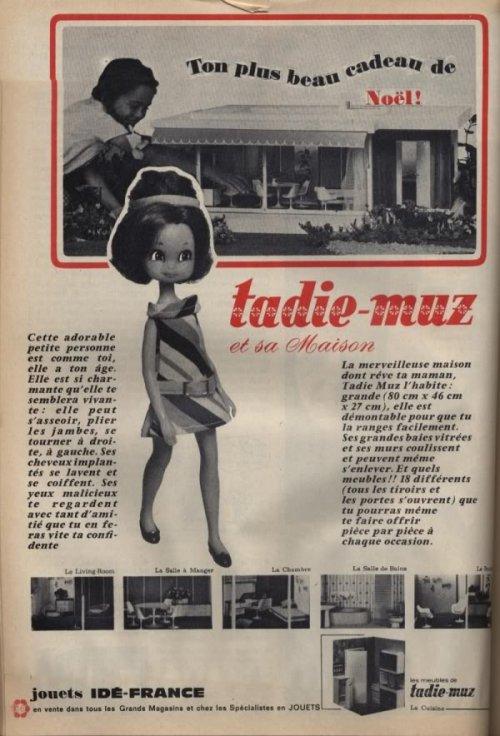 Taddie-Muz