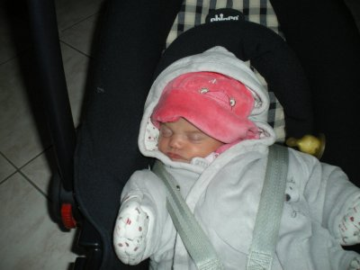 Petite Charlotte