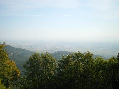le Haut Koenigsbourg - Alsace