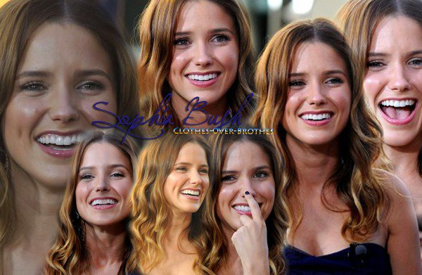 I love you so much Brooke Davis. <3