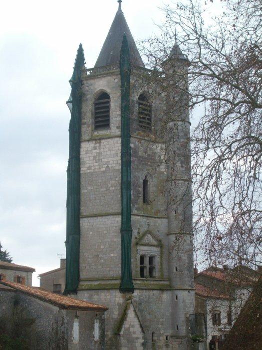 Blog des paysages de hautefage la tour