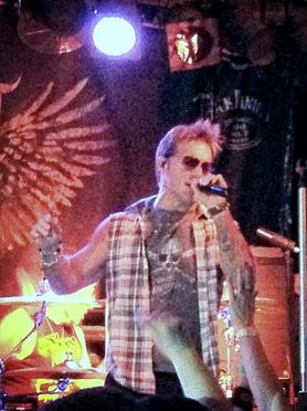 Voici des photos du concert à Bristol + repas Vip, le 23 avril 2013 :)