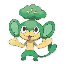 Retour Histoire Pokemon ! Un Noctali familier . . . ( Plus Vote Hors-sujet Rachid VS Pierre )