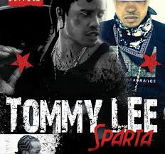 tommy sparta-crow (2015)