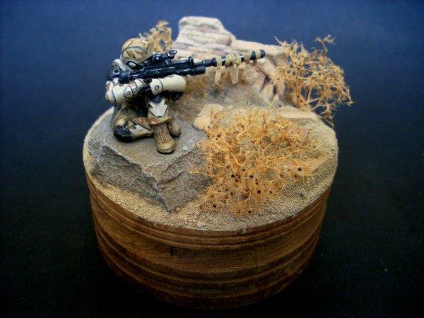 Djanbazan Sniper