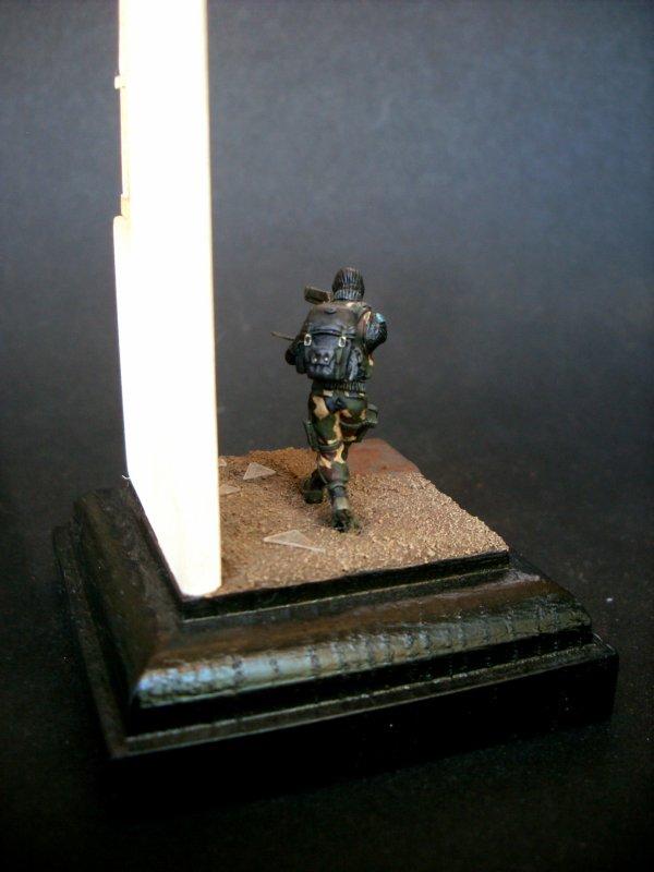 1st Highlander S.A.S.