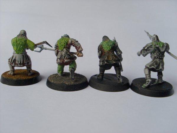Orques du Mordor (Partie 2)