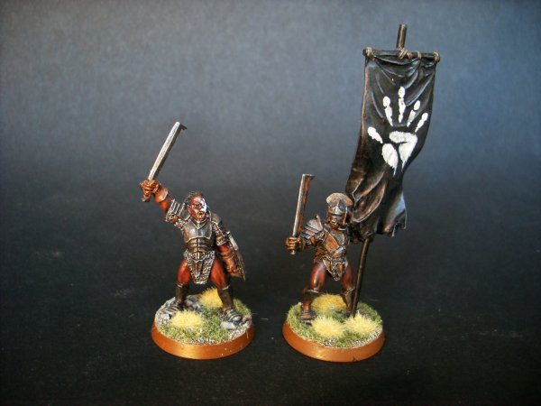 Légions de la Main Blanche