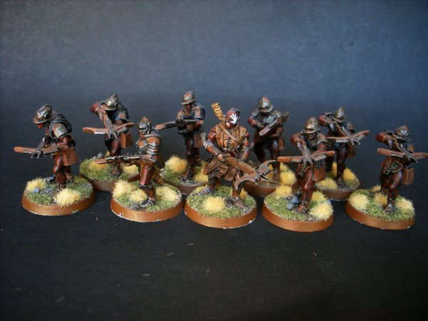 Légions de la Main Blanche - Partie 2